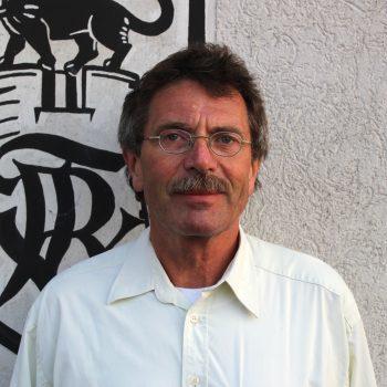 Eberhard Wünn